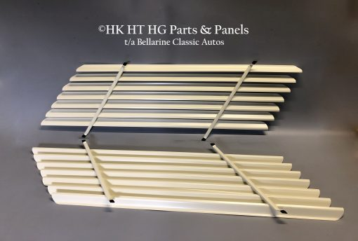 HK HT HG Wagon venetian set