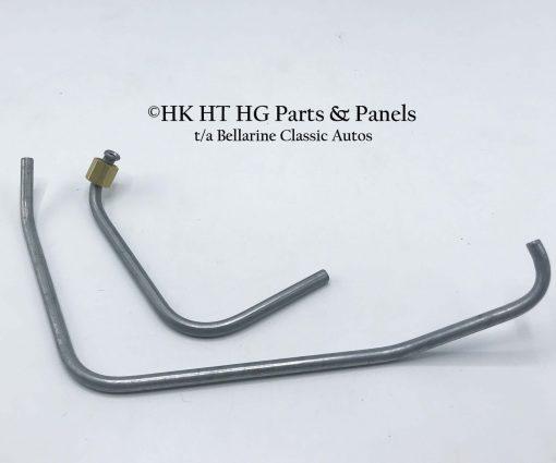 Holden HK HT HG 186S Auto Choke Pipes