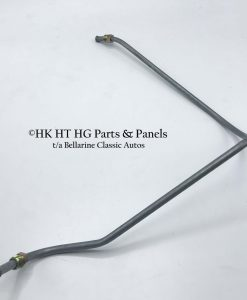 Holden HK HT HG 186S Fuel to Carbi Pipe