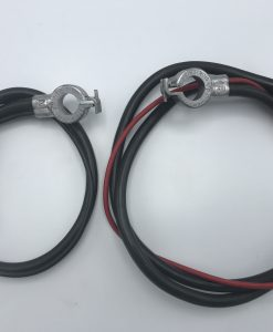 Holden V8 STD Battery Lead Set