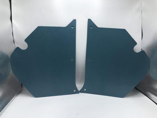 Turquoise Mist NEW Kick Panels