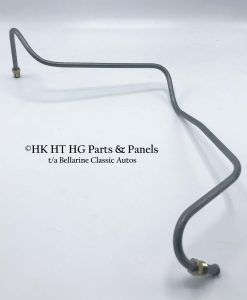 Holden HT HG 253 Fuel to Carbi Pipe