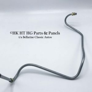 Holden HT HG 308 Fuel to Carbi Pipe