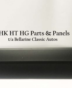 HK HT HG Door Repair Panel for Front Left Lower