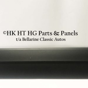 HK HT HG Door Repair Panel for Front Left Lower Section