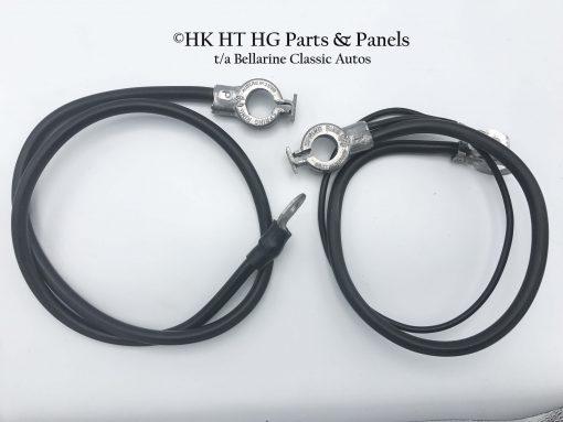 Holden HK HT HG 186S GTS Battery Lead Set