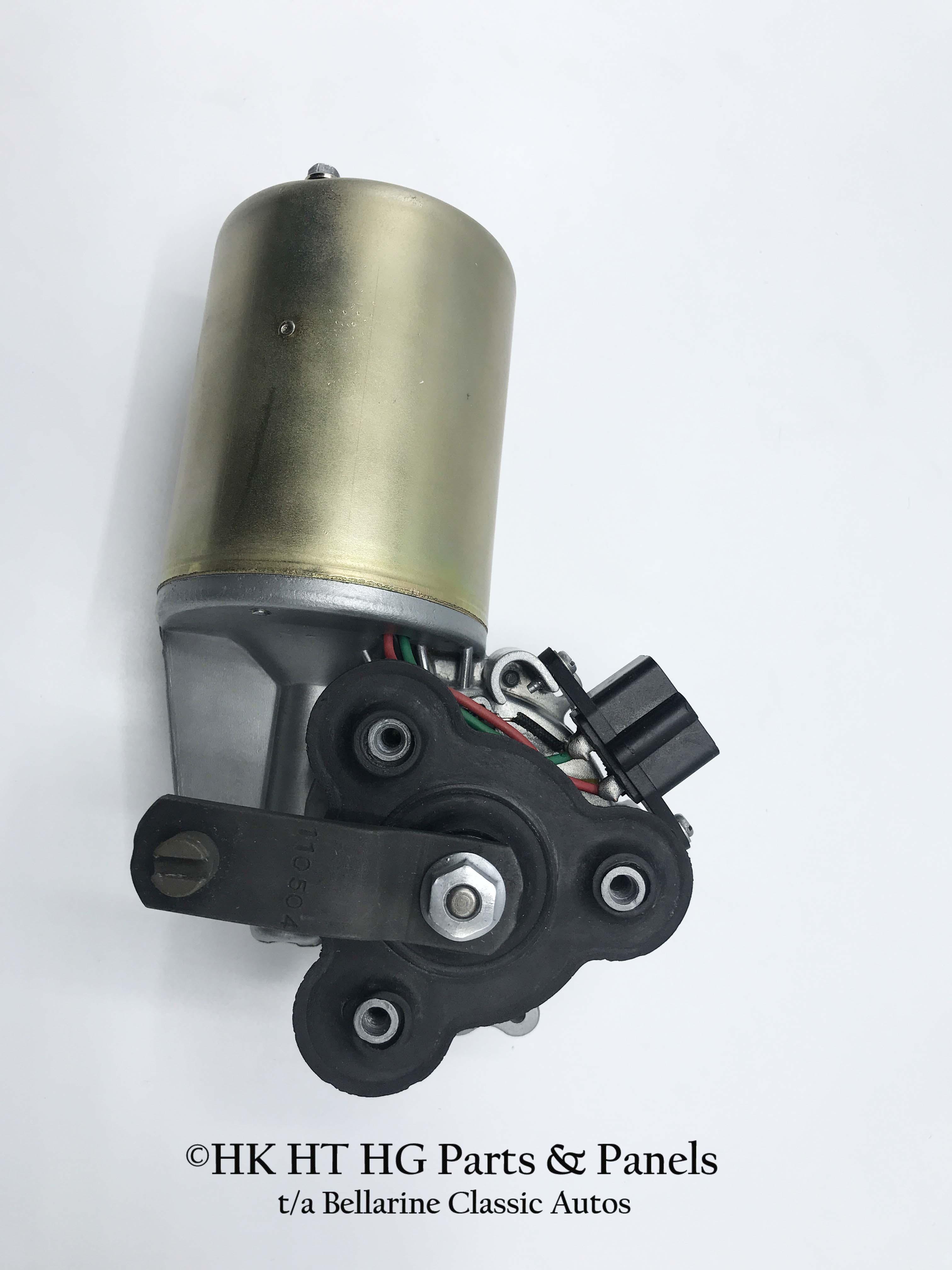 Nice Lucas 14w Wiper Motor Wiring Motif - Wiring Schematics and ...