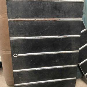 Holden HK HT HG Wagon Cargo Board Set