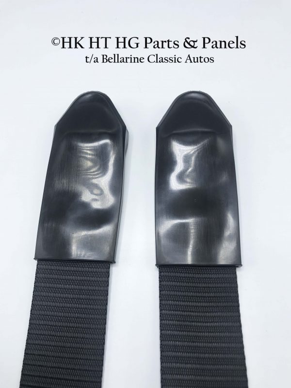 Holden HK Monaro Seat Belts set of 4