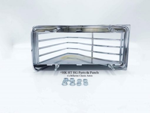 HK Monaro Premier Tail light set