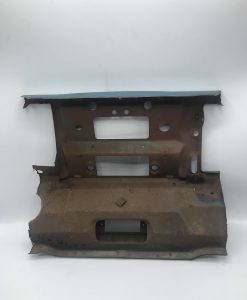 HK HT HG Dash Repair Section for Centre Radio Console 1