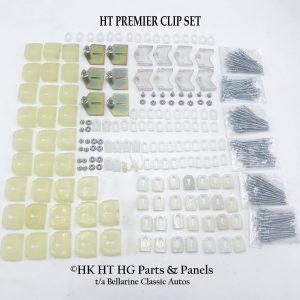 HT Premier Sedan Moulding Clip Set – BIG