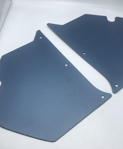 Twilight Blue Kick Panels