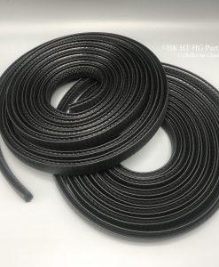 HK HT HG Monaro Black Pinch weld