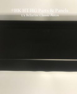 HK HT HG Right Front Door Skin Half