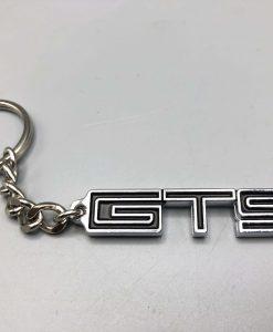GTS Black Keyring