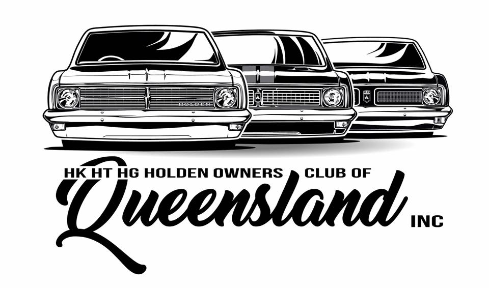 HK HT HG Holden Owners Club of Qld