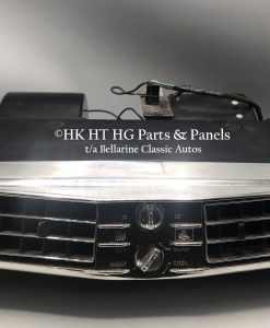 HK HT HG Air Con Mounting Bracket Set
