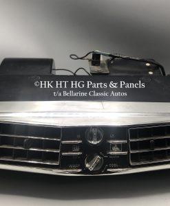 HK HT HG Air Con Mounting Bracket Set