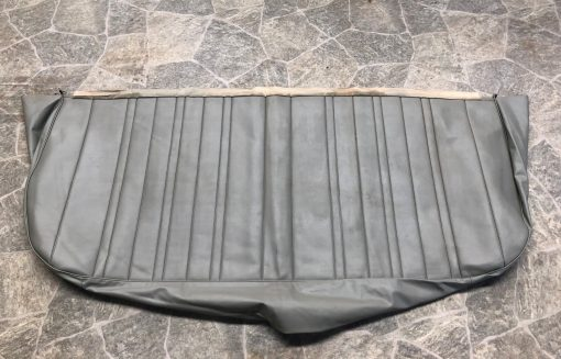 HK Front bench base in pampas fawn