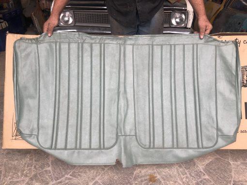 HK Kingswood Wagon rear top Onyx green