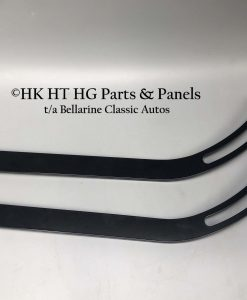 HK HT Chev Alternator Brackets