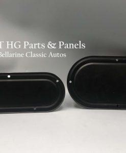 HK HT HG Heater Blank Plates
