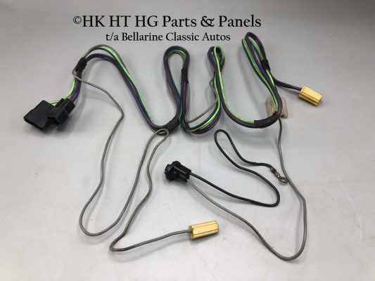 HK HT HG Auto Floor Shift Loom