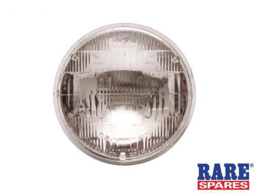 Headlight Sealed Beam 5 34 High Beam
