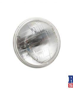 Headlight Sealed Beam 5 34 High Beam Low Beam