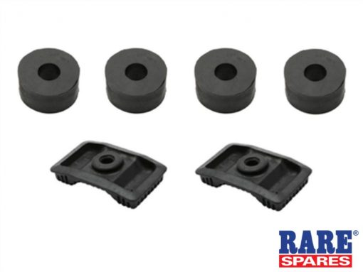 Holden Kit Front End Mounting Rubber HK HT HG
