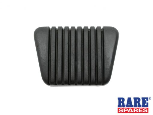 Holden Pad Brake & Clutch Pedal HK - HZ Not P/Assisted