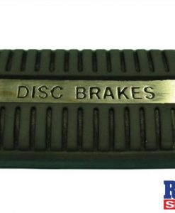 Holden Pad Pedal Brake Auto Disc Brakes HK HT HG