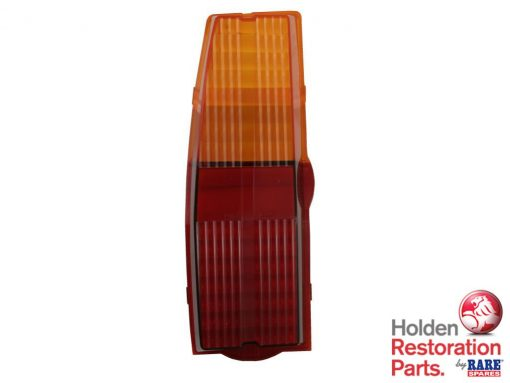 Holden Tail Light Lens HT HG Left Hand Wagon Ute Van