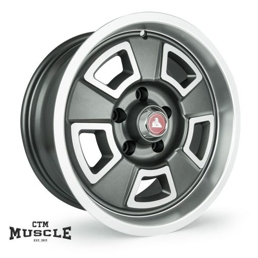 GTS Custom (Monaro Hubcap Wheel)