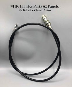 Speedo cable 6 Cyl PowerGlide