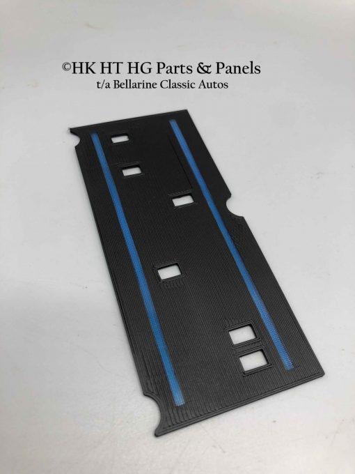 Trimatic Quadrant Blue Coloured Selector
