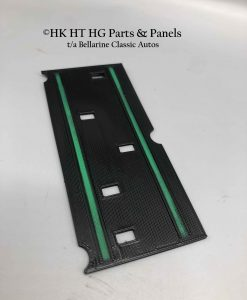 Powerglide Quadrant Green Coloured Selector