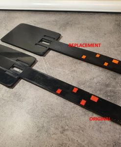 Powerglide Quadrant Slider