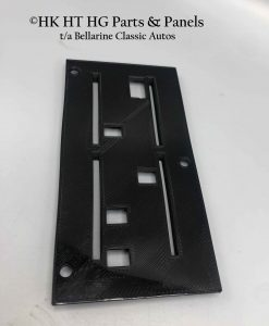 Trimatic Quadrant Guide Replacement