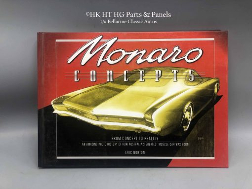 Monaro Concepts