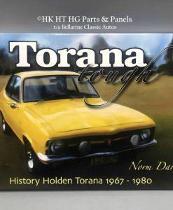 Torana Tough