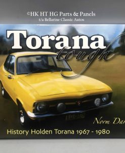 Torana Tough