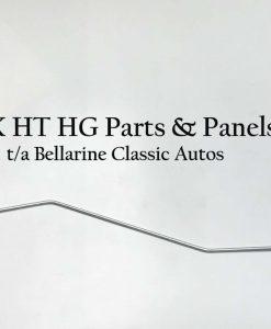 HK Rear half brake pipe