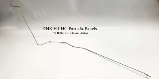 Late HG disc Brake Pipes