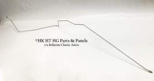 Late HG disc Brake Pipes