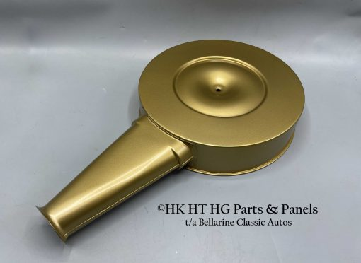 186S HG Gold Air Cleaner HG