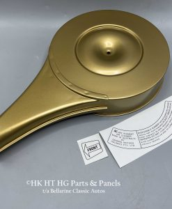 186S Gold Air Cleaner HK HT