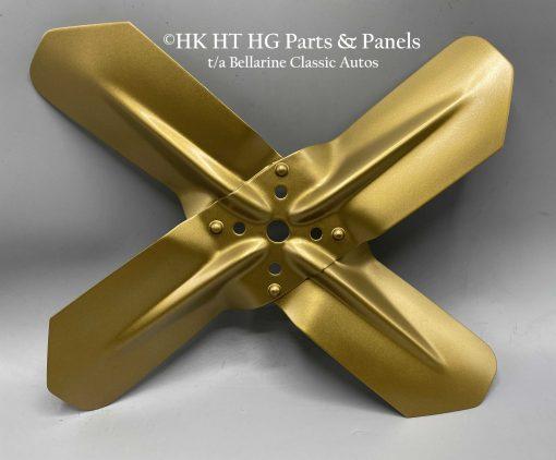 186S Gold Engine Fan HT HG